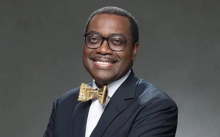 BBC Apologises for Calling Akinwumi Adesina 'Flamboyant Banker'