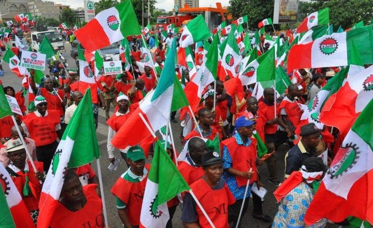 Court Gives Order to Stop  Labour Strike