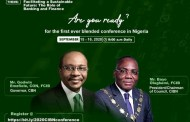 Buhari, Emefiele to attend CIBN Virtual, Physical Conference