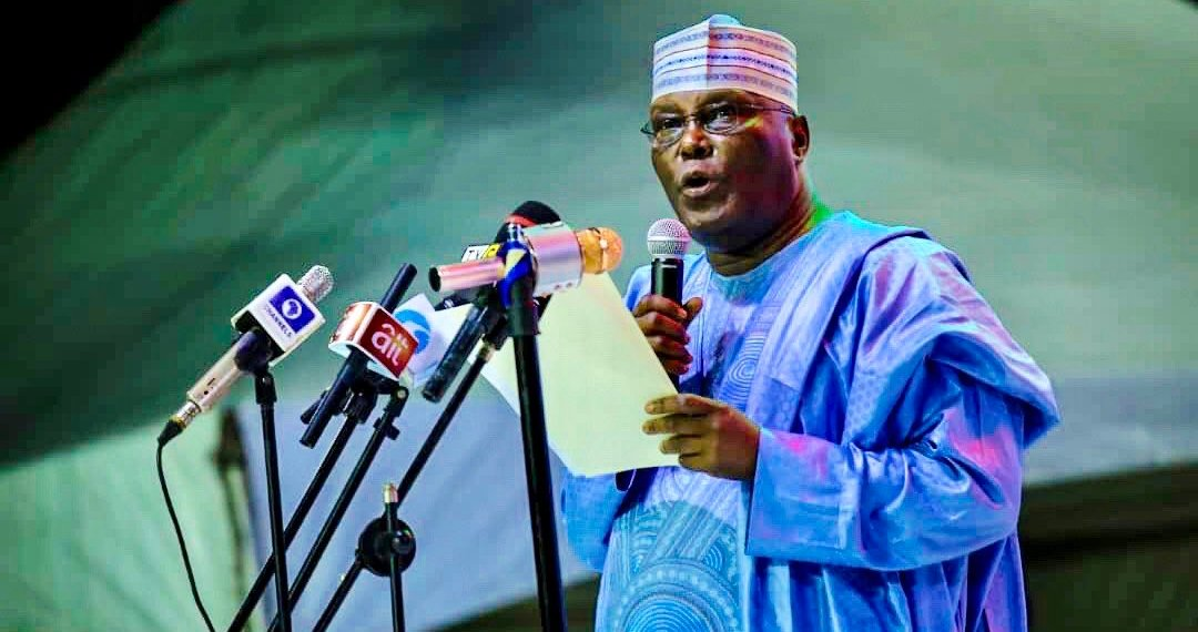 America places Atiku, Wives under international Banking Surveillance after Media Investigation