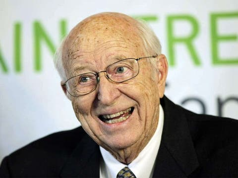 Bill Gates Loses Father