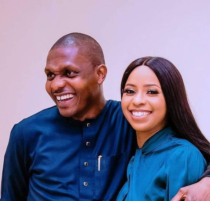 Vice President Osinbajo Welcomes First Grand Child