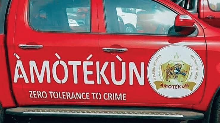 Govt. Raises Alarm on Fake Amotekun Recruitment Agents