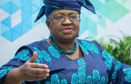 WTO: Better Chance for Nigeria as Okonjo- Iweala Beats Three other Countries