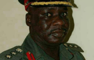 Boko Haram: Col. Bako Buried amid Tears