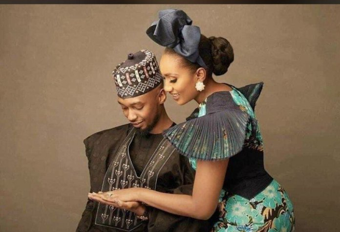 Atiku's Son, Aliyu Sets to Marry Daughter of Retired Police Officer