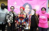 Lush Hair Partners Lagos Ministry of Women Affairs to Promote Initiative