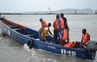 Two Die in Boat Mishap