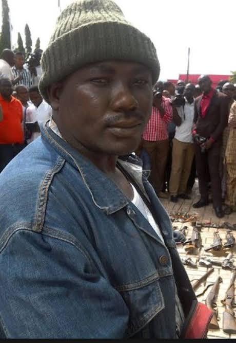 Gana's Parents Dismiss 200 trained Bandits Report