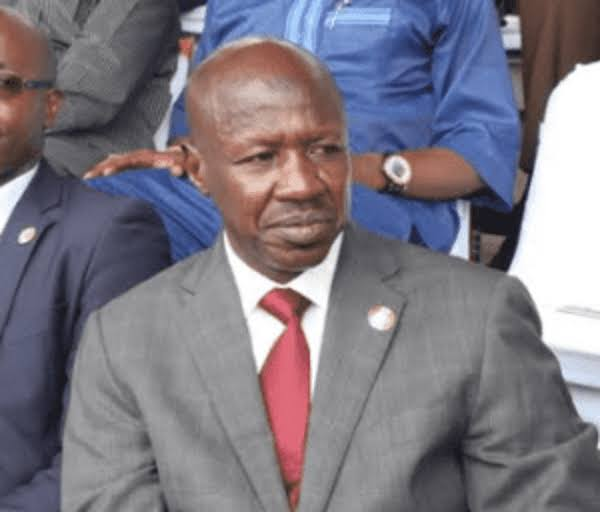 I have never Received Bribe all my Life- Magu