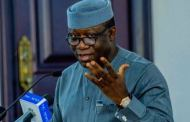 Edo Guber : APC Suspends Fayemi on alleged Anti-party Activities