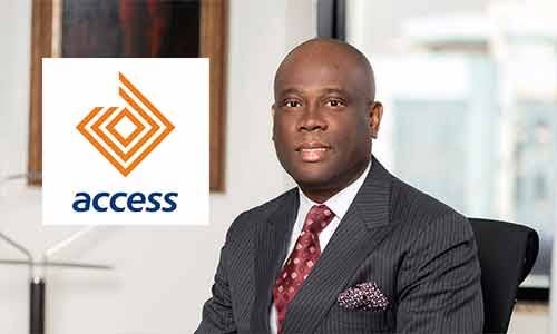 Access Bank Heightens Interest in Nigeria's Digital Transformation Agenda