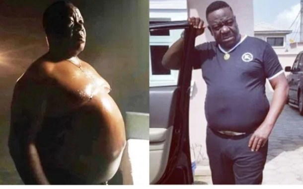 Mr. Ibu Recounts Near Death Experience after Being Fed with Poison