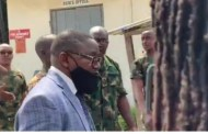 Lekki Shooting: Soldiers Stop Judicial Panel from Accessing Military Mortuary
