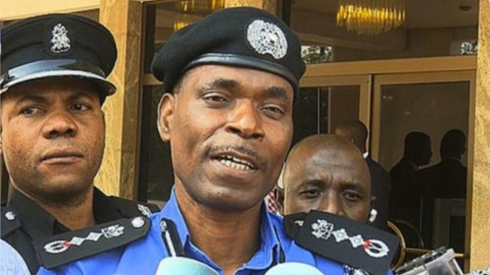 EndSARS: IGP Sets up new unit, SWAT to replace SARS