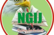 NGIJ felicitates with Olatunji Oke, Gboyega Akosile on Birthday