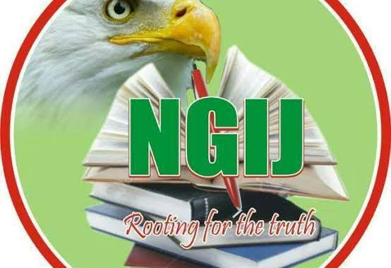 NGIJ felicitates with Olatunji Oke, Gboyega Akosile on Birthday