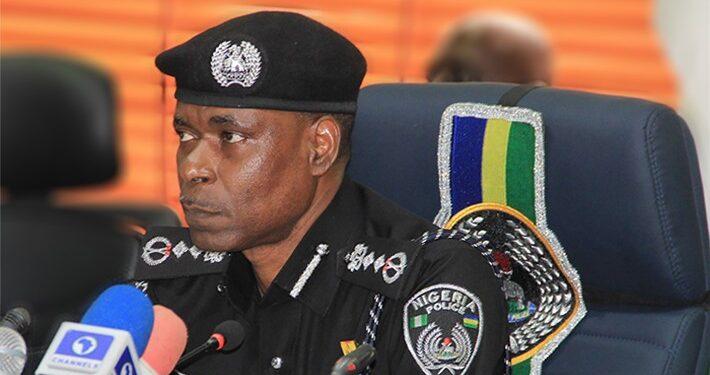IGP Speaks on New Strategy to Combat Banditry