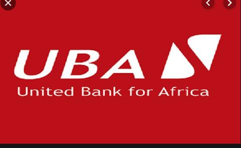 UBA Shines at BAFI Award