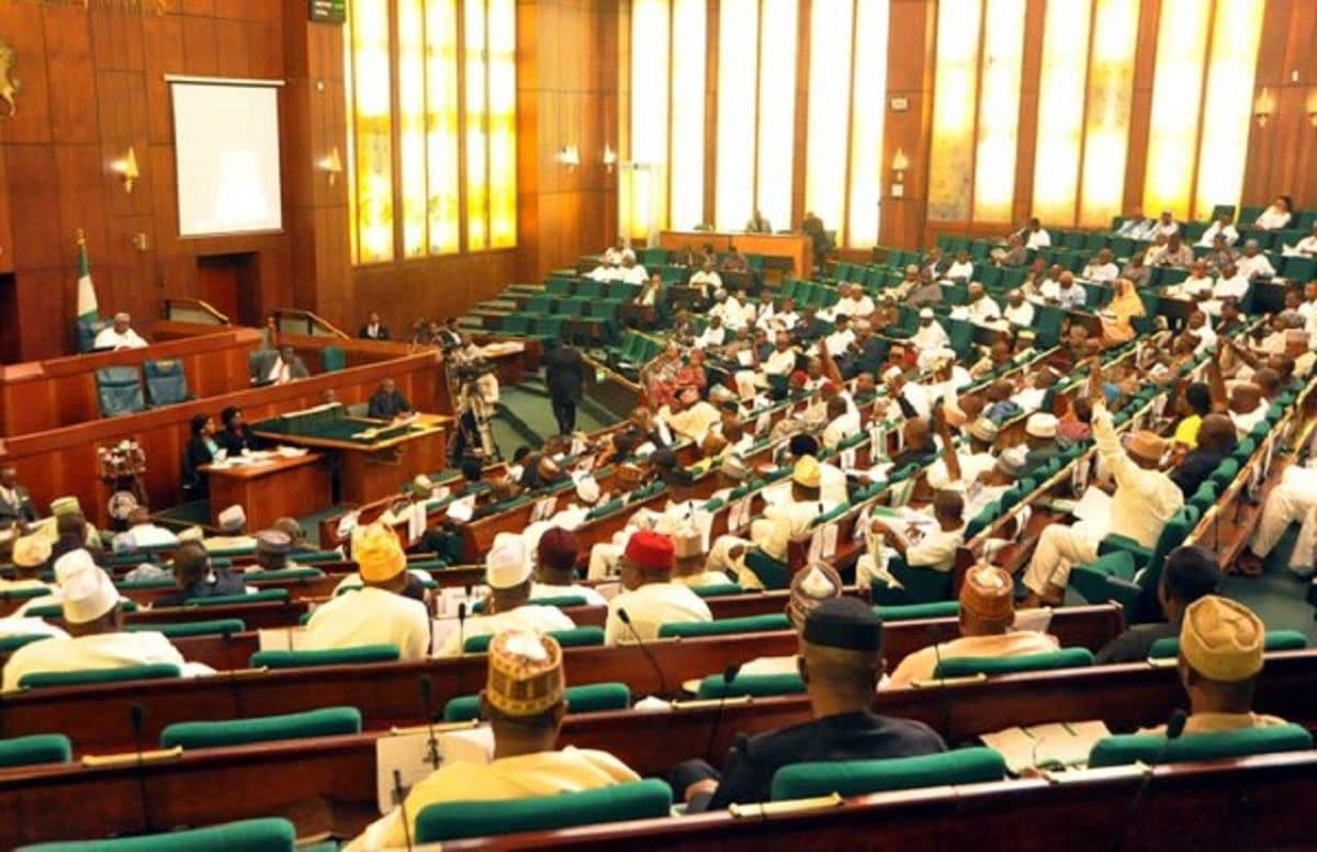 Reps  Instruct NCC to extend NIN/SIM card deadline to Feb 28th