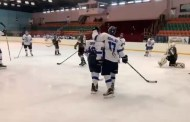 Breaking the ice: Israel-UAE hockey match makes history