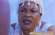Veteran Actress, Orisabunmi is Dead
