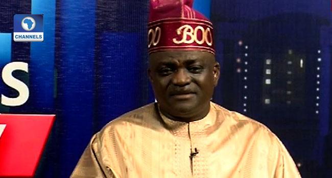 Osun Politician  Throw Weight behind Sale of National Asset