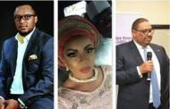Paternity Scandal: FCMB MD Goes on Forced Leave
