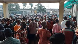 NIN Registration Suspended as Workers Go on Strike