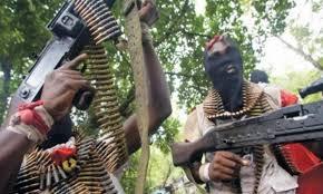 Gunmen Storm Niger School,Abduct School Children