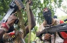 Gunmen Storm Niger School,Abduct School Children