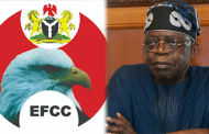 EFCC Goes after Tinubu on alegation of Corruption