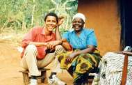 Former US President, Obama Mourns Grandmother