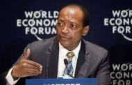 South Africa Billionaire, Motsepe Emerges CAF President