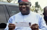 Former Lagos Governor, Ambode Compensated with new Appointment