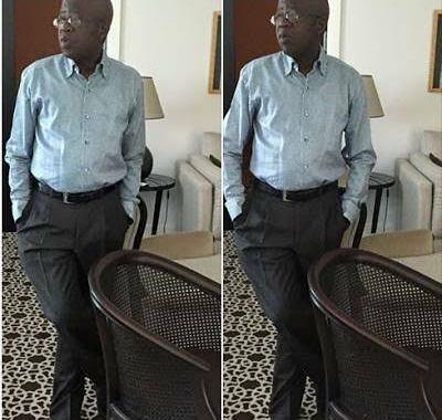 APC Chieftain Bola Tinubu Shares Experience as a DJ