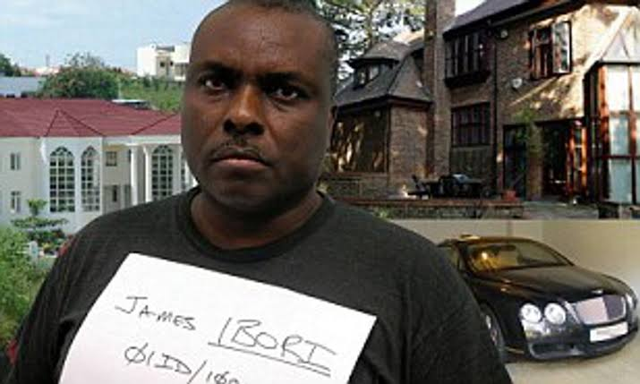 FG to spend £4.2m Ibori loot on 2nd Niger Bridge, Lagos-Ibadan Expressway