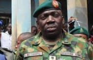 Army Announces Burial Plan for Late COAS, Others