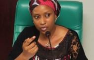 Buhari Orders Investigation of Suspended NPA MD,Hadiza Bala Usman