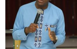 Pst Adeboye Loses First Son