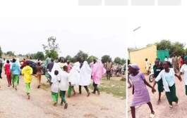 Kebbi Kidnap: Students Killed as Troops Clash with Bandits