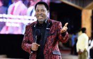 Prophet T.B Joshua is Dead