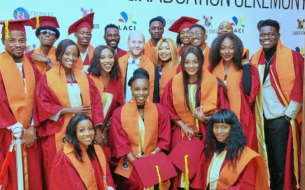 "EbonyLife Academy Alumni ""Creative Sixteen"" Set to Lead the Movie Industry"