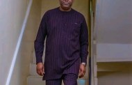 Former  Presidential Candidate Reveals Mission in APC