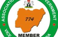 Association of Local Government Vice Chairmen Sets for Confab Sept 9