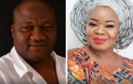 Bimbo Oshin Loses Husband