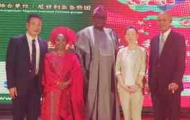 Nigeria SGEL Wushu Performance: Two Champions Get N1 million each