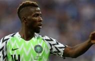 Nigeria Beats Liberia 2-0 in 2022 World Cup Qualifier