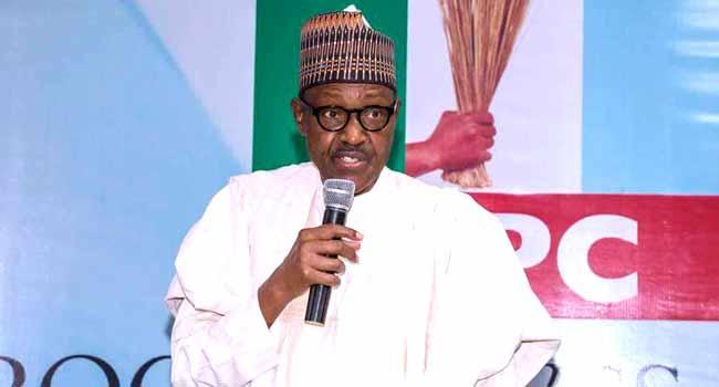 Buhari's Visit to Imo was Historic- Femi Adesina