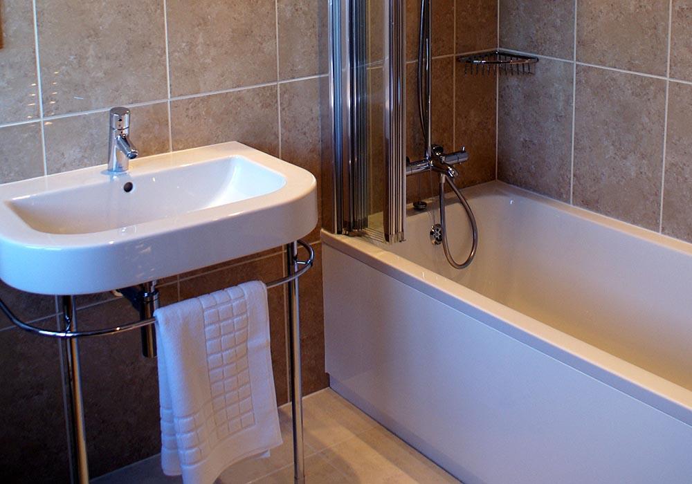 Parson Woodforde Bathroom